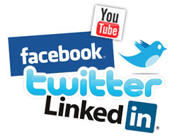 social media webdesign venlo